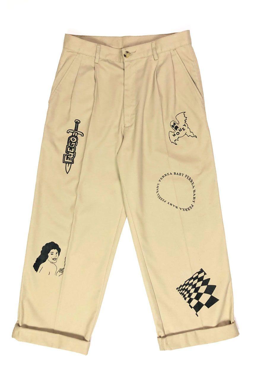 pantalonsilueta