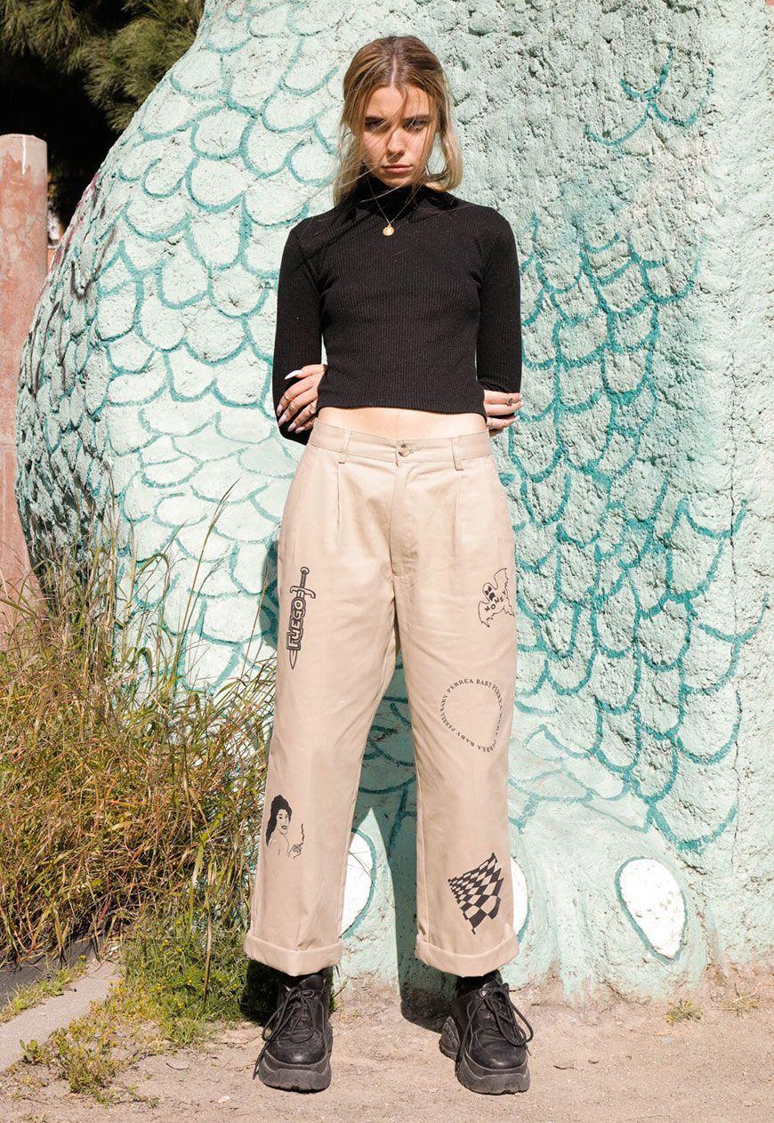 pantalonella