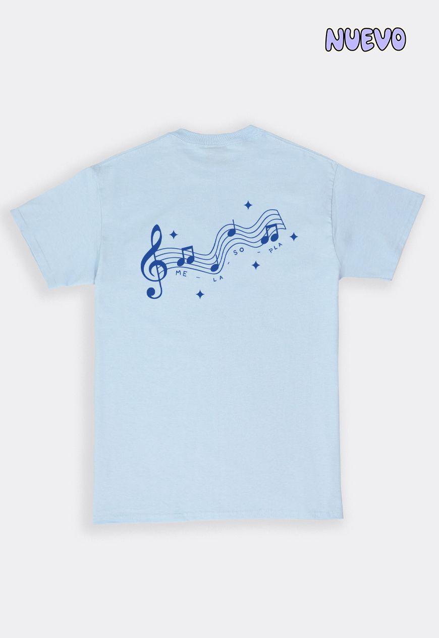 camisetamelasopla